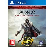 Ubisoft Assassins Creed - The Ezio Collection - PS4