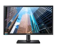 "Samsung FHD Business Monitor 24"" (SE650-serie) S24E650BW"
