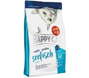 Happy Cat 4kg Sensitive graanvrij zeevis Happy Cat Kattenvoer