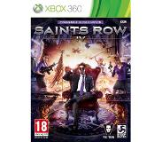 Games Toiminta - Saints Row IV: Commander in Chief Edition (Xbox 360)