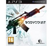 Actie; Shooter Codemasters - Bodycount (PlayStation 3)