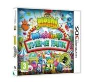 Games Activision - Moshi Monsters: Moshlings Theme Park, 3DS