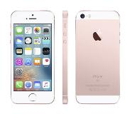 Apple iPhone SE 128GB Rosé Goud