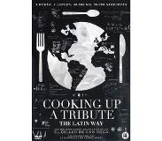 Bertus Distributie Cooking Up A Tribute - The Latin Way | DVD