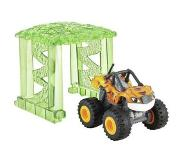 Fisher-Price light rider stripes monstertruck 8 cm 2-delig