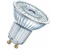Osram Superstar PAR51 7.2W GU10 7.2W GU10 A+ Warm wit LED-lamp