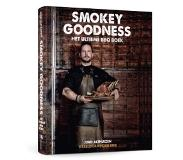 Books by fonq Smokey goodness - Jord Althuizen