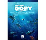 book Finding Dory