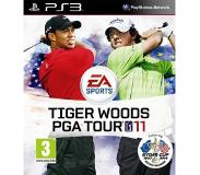 Games Electronic Arts - Tiger Woods PGA Tour 11 PlayStation 3