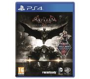 Games Toiminta - Batman: Arkham Knight (Playstation 4)