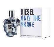diesel Only the Brave 75 ml eau de toilette spray
