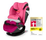 Cybex Gold Autostoel Pallas M-fix Passion Pink-purple