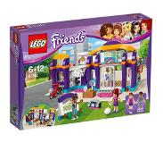 LEGO Friends 41312 Heartlake sporthal