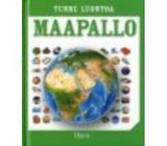 book 9789511270768 Maapallo