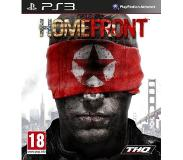 Games THQ - Homefront - Essentials Edition (PlayStation 3)