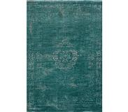 Louis De Poortere - Fading World Medallion Vloerkleed 200x280 - Groen