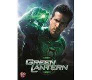 Science Fiction Science Fiction - Green Lantern (DVD)
