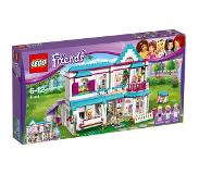 LEGO Friends 41314 Stephanies huis