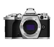 Olympus E-M5 Mark II Zilver - body