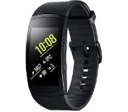 Samsung Gear Fit2 Pro aktivitetssporer med rem - 4 GB - sort