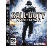 Games Activision Blizzard - Call Of Duty: World At War (PlayStation 3)