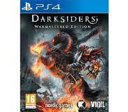 Games THQ - Darksiders Warmastered Edition, PlayStation 4 PlayStation 4