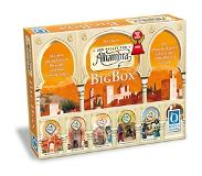 book Alhambra big box - Bordspel