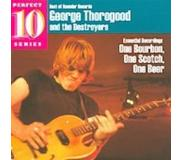 cd George Thorogood - One Bourbon One Scotch  One Beer
