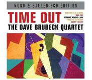 cd The Dave Brubeck Quartet - Time Out