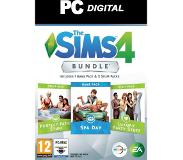Maxis The Sims 4 - Bundle Pack 1 PC DLC