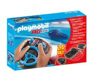 Playmobil City Action op afstand bestuurbare module set 2.4 GHz 6914