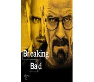dvd Bryan Cranston, Anna Gunn & Aaron Paul - Breaking Bad - Seizoen 4 (DVD)
