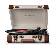Crosley Executive USB Platenspeler in koffer