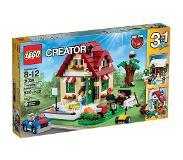 LEGO Creator - Wisselende Seizoenen 31038