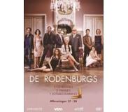 Drama Mike Verdrengh, Gilda de Bal & Mathias Sercu - Rodenburgs - Seizoen 1 (Deel 3) (DVD)