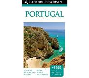 Makro Capitool reisgidsen: Portugal - Susie Boulton, Christopher Catling, Clive Gilbert, e.a.
