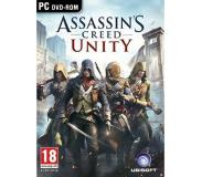 Games Assassins Creed: Unity - PC