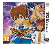 Games Inazuma go - Shadow (3DS)