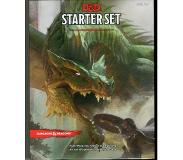 book Dungeons & Dragons Starter Box (D&D Boxed Game)