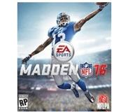 Games Electronic Arts - Madden NFL 16 PS4