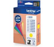 Brother LC-223Y inktcartridge