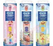 Oral-B Kindertandenborstel (op batterij)