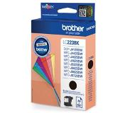 Brother LC-223BK inktcartridge