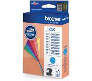Brother LC-223C inktcartridge