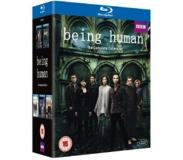 dvd Being Human  Series 15 (BLURAY)