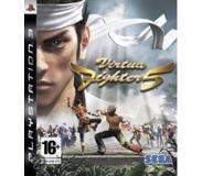 Actie; Vecht Sega - Virtua Fighter 5 - Essentials Edition (PlayStation 3)
