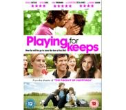 Avontuur Avontuur - Playing For Keeps (DVD)