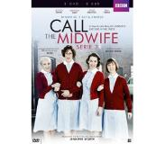 Dvd Call the Midwife  serie 3 (DVD)