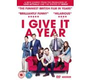 Avontuur Avontuur - I Give It A Year (DVD)