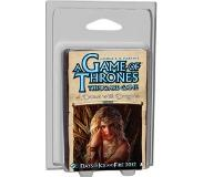 Fantasy Flight Games Game of Thrones Expansion A Dance With Dragons